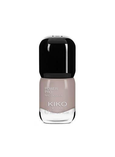 KIKO Power Pro Nail Lacquer 30 Mor